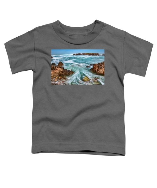 Swept Away Toddler T-Shirt