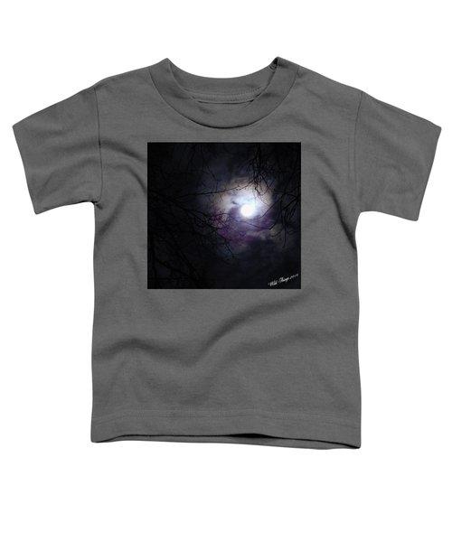 Swirling Around Toddler T-Shirt