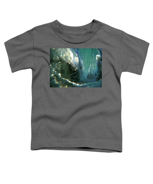 Swirlpool Toddler T-Shirt