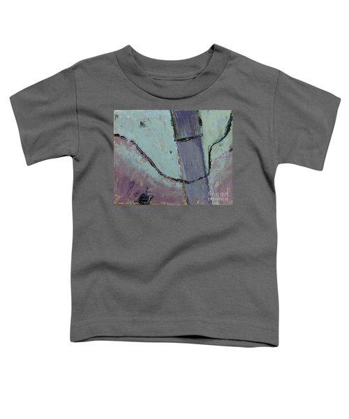 Swiss Roof Toddler T-Shirt