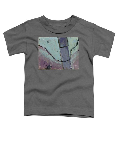 Swiss Roof Toddler T-Shirt