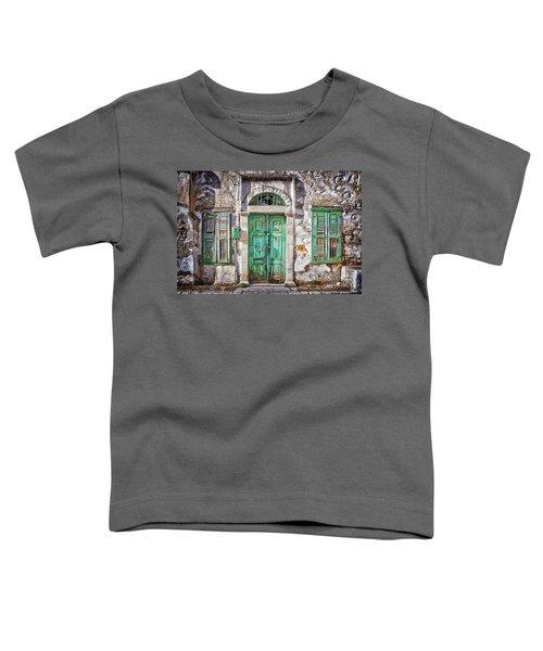 Symi Toddler T-Shirt