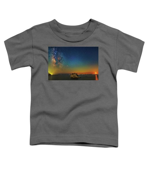 Tahoe Nights Toddler T-Shirt