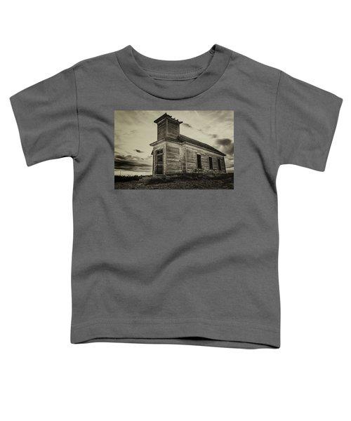 Taiban Presbyterian Church, New Mexico #2 Toddler T-Shirt
