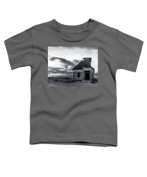 Taiban Presbyterian Church, New Mexico #3 Toddler T-Shirt