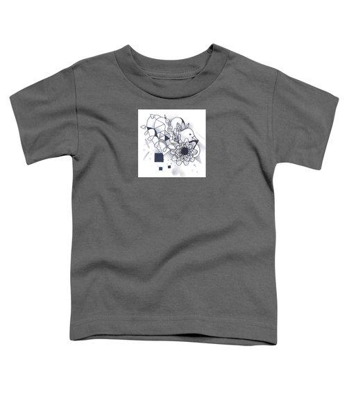 Take A Chance Toddler T-Shirt
