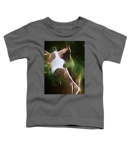 Take Me Away Toddler T-Shirt