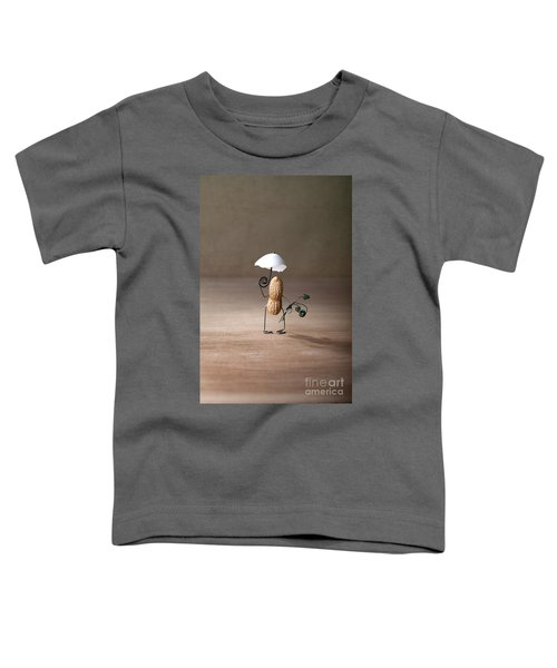 Taking A Walk 01 Toddler T-Shirt
