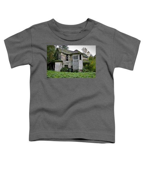 Taking Back Toddler T-Shirt