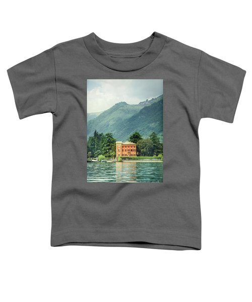 Tales From The Lakeshore Toddler T-Shirt