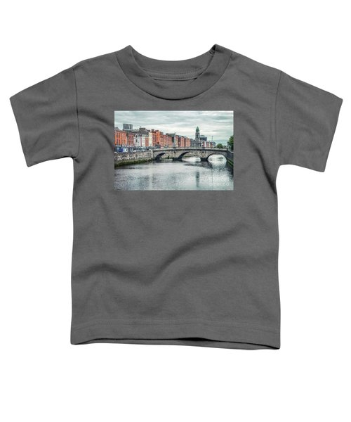 Tales Of The Riverbank Toddler T-Shirt