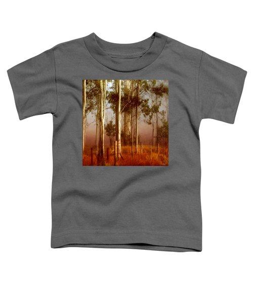 Tall Timbers Toddler T-Shirt