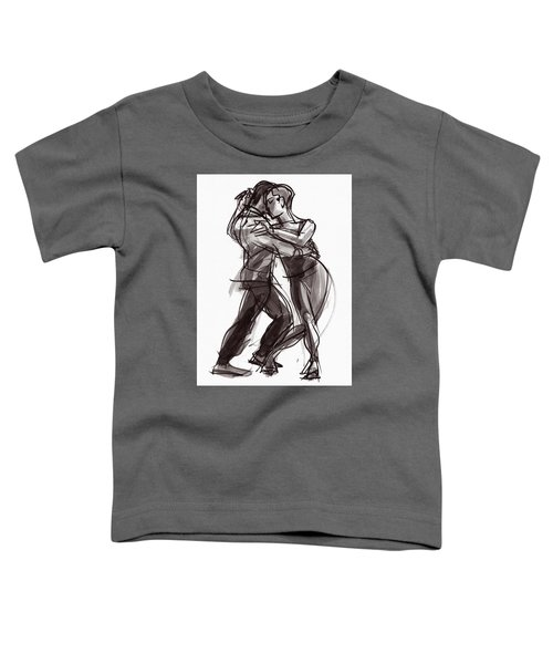 Tango #9 Toddler T-Shirt