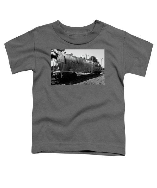 Tanker Toddler T-Shirt