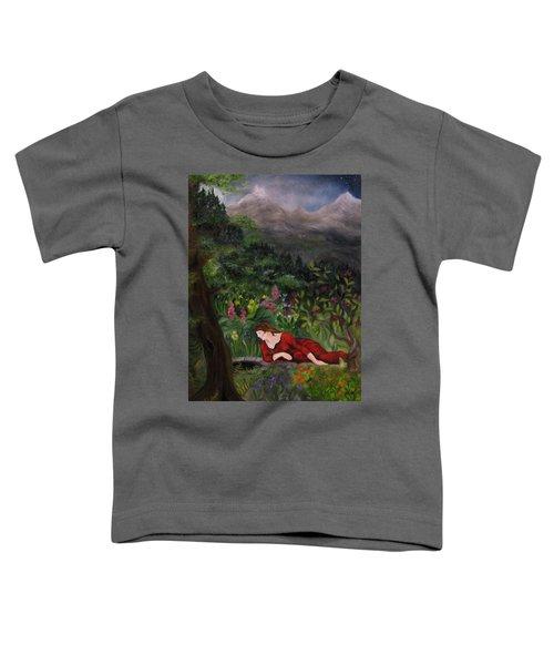Tansel Of Loralin Toddler T-Shirt