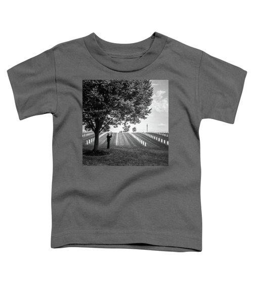 Taps Toddler T-Shirt