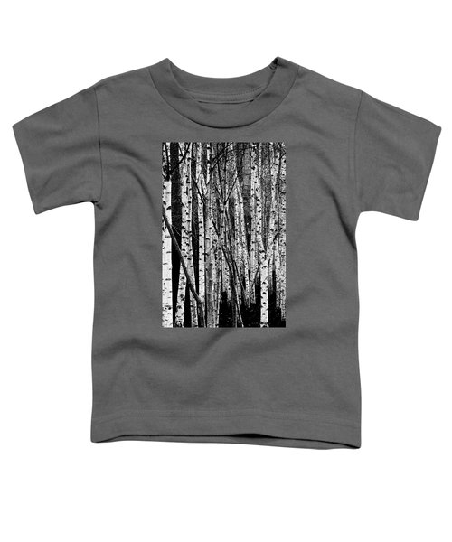 Tate Willows Toddler T-Shirt