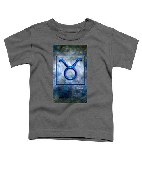 Taurus  Toddler T-Shirt