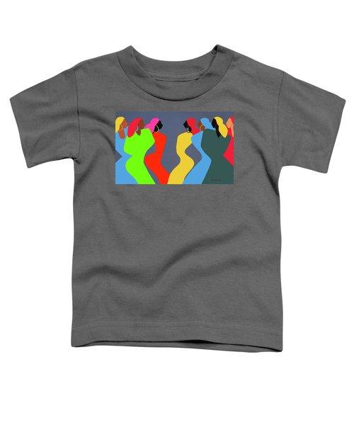 Tchokola Toddler T-Shirt