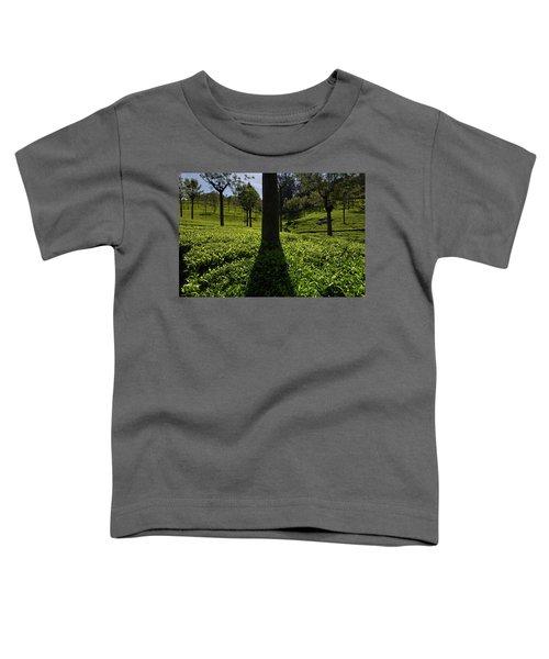 Tea Toddler T-Shirt