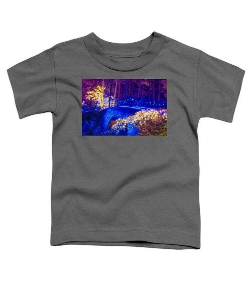 Stone Bridge Toddler T-Shirt