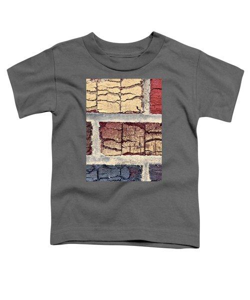 Tender Bricks Toddler T-Shirt