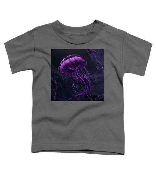 Tentacles Toddler T-Shirt