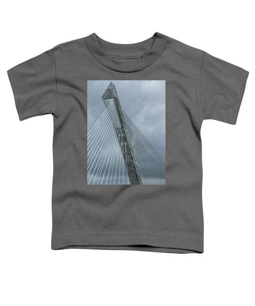 Terenez Bridge IIi Toddler T-Shirt