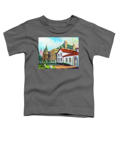Terrace Villas Toddler T-Shirt