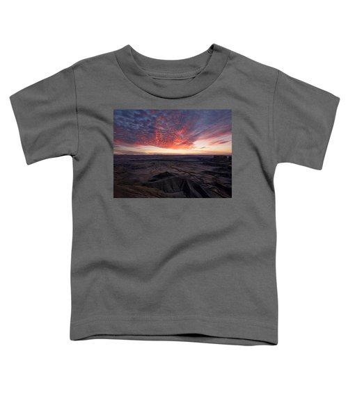Terrain Toddler T-Shirt