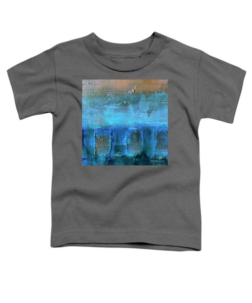 Tertiary Toddler T-Shirt