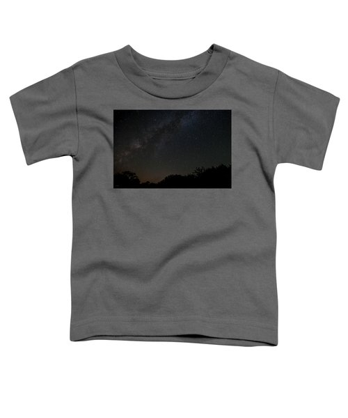 Texas At Night Toddler T-Shirt