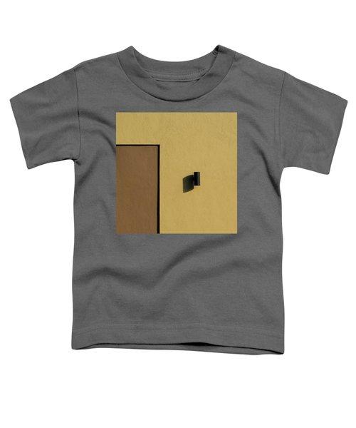 Texas Shadow Toddler T-Shirt