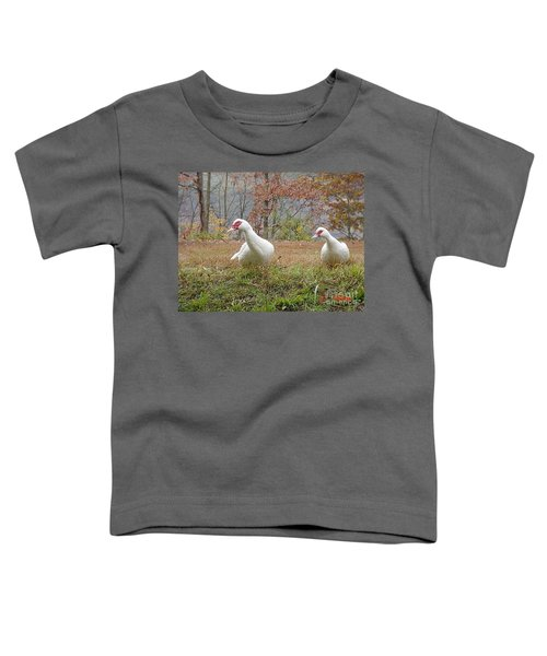 That A Way Toddler T-Shirt