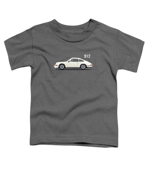 The 1967 912 Toddler T-Shirt
