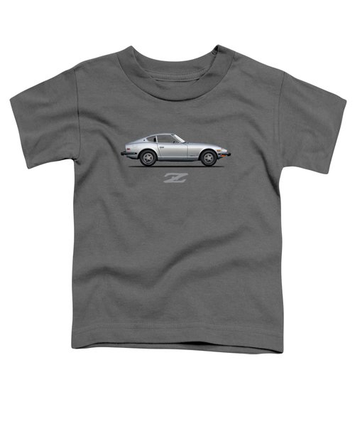 The 260 Z Toddler T-Shirt