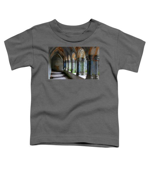 The Abbey Toddler T-Shirt