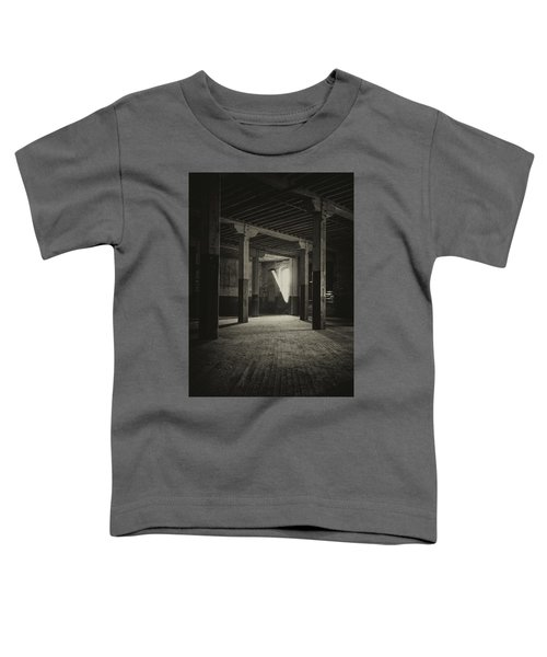 The Back Room Toddler T-Shirt