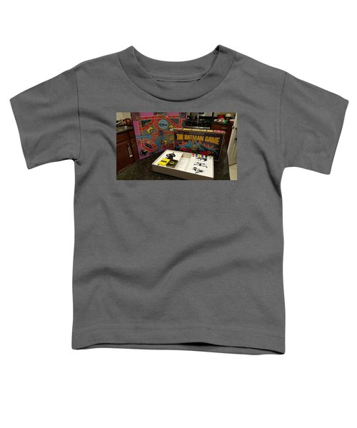The Batman Game Toddler T-Shirt