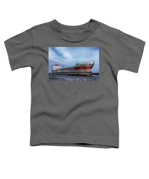 The Beatrix Toddler T-Shirt