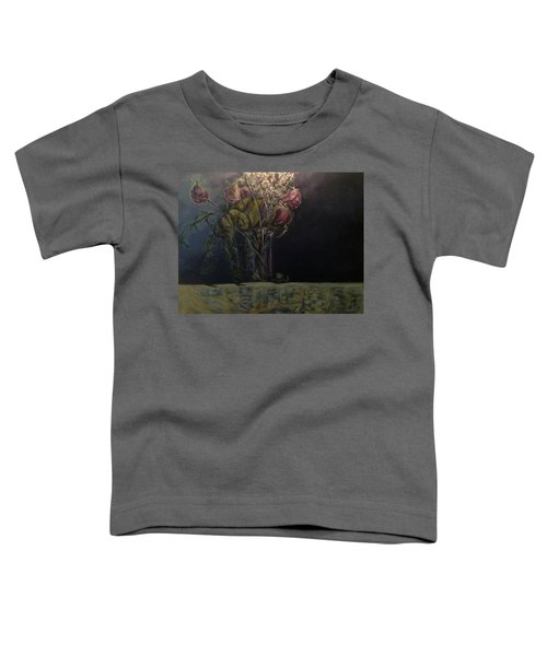 The Beauty That Remains Toddler T-Shirt