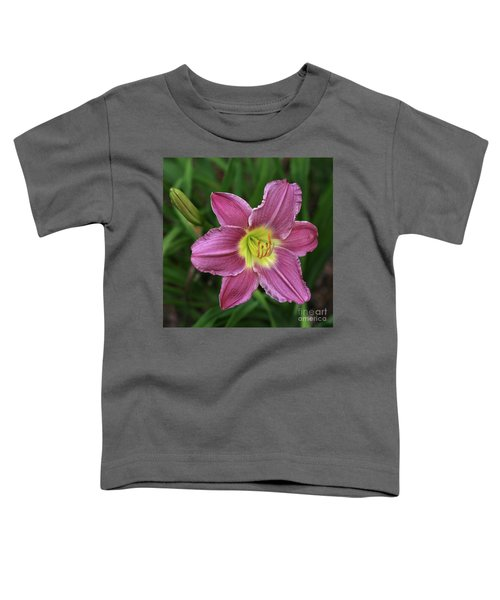 The Beckoning Toddler T-Shirt