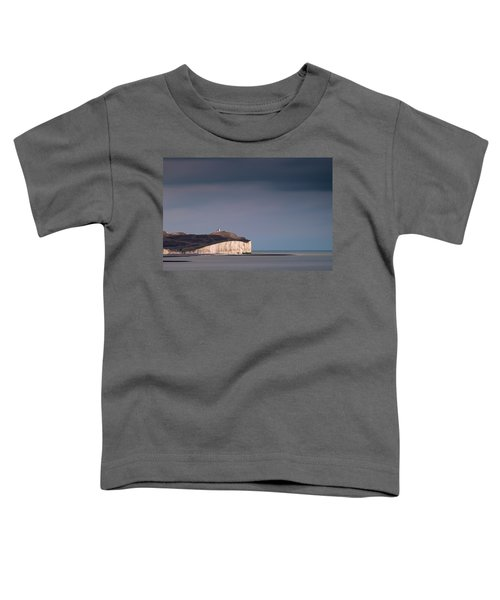 The Belle Tout Lighthouse Toddler T-Shirt