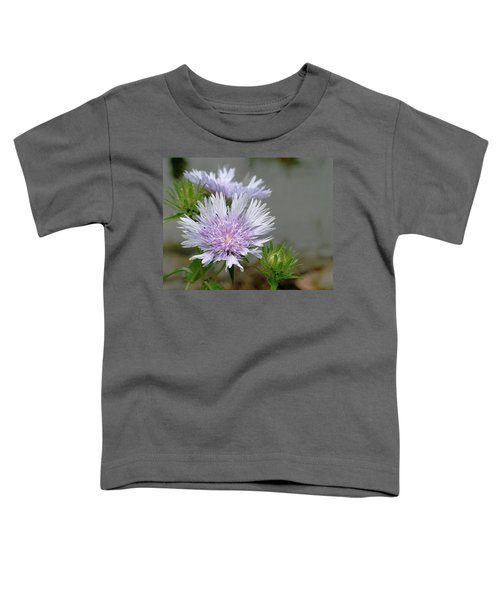 The Best Is Yet To Come Toddler T-Shirt