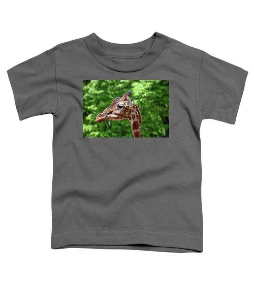 The Big Guy Toddler T-Shirt