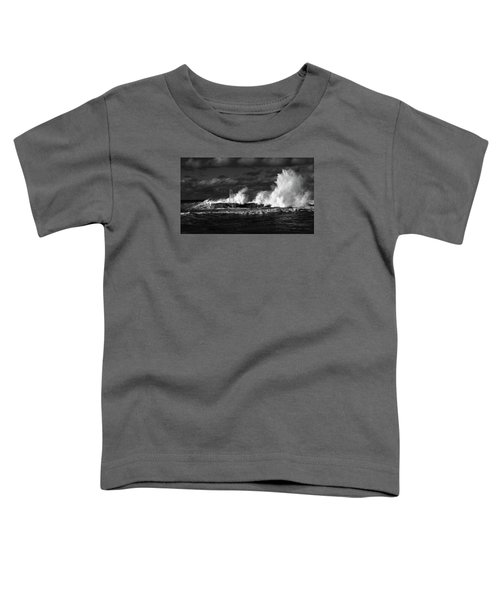 The Big One Toddler T-Shirt