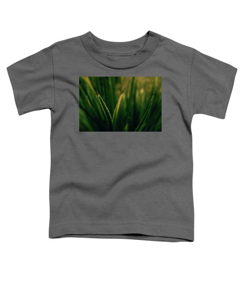 The Blade Toddler T-Shirt