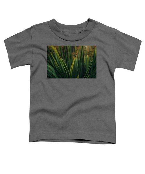 The Blade II Toddler T-Shirt