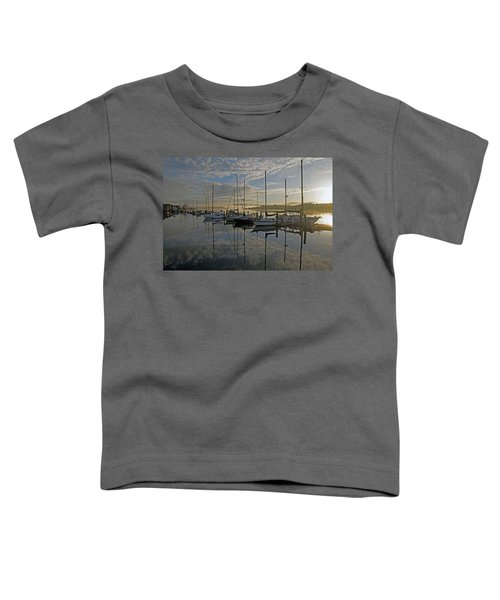 The Blue And Beyond Toddler T-Shirt