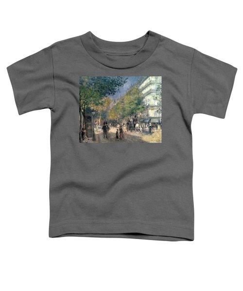 The Boulevards  Toddler T-Shirt